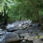 rio seco la libertad