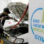 Gas natural vehicular (GNV)