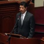 ministro de Energía y Minas, Pedro Sánchez 99