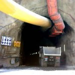 Hidroeléctrica el Platanal