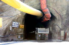 Licitación del proyecto de hidroeléctrica de Molloco será el 21 de marzo