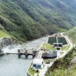 Central hidroeléctrica de Yuncán