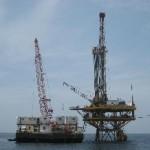petroleo plataforma