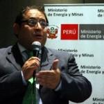viceministro energia