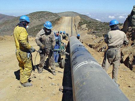 Concesión de Nodo Energético consolida visión de desarrollo para la región Sur