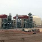 gas planta de licuefacción