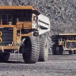 mineria v