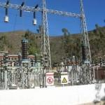 hidroelectricas y construcción