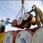 suministro petroleo