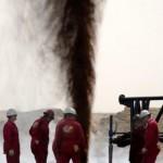 explotación de hidrocarburos