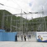 hidroeléctrica de Marañón