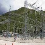 hidroelectrica machu
