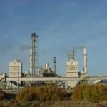 polo industrial y energético