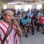 dialogo comunidad
