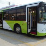 bus GNV