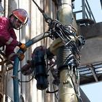 perforación petrolera