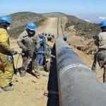 construccion gasoducto
