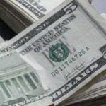 Oil dolar
