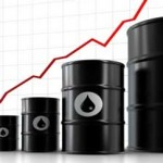 petroleo se dispara