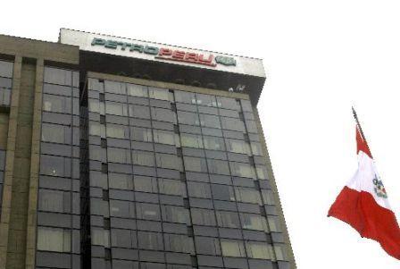 Petroperú asumirá operación de lote 192 a inicios de mayo
