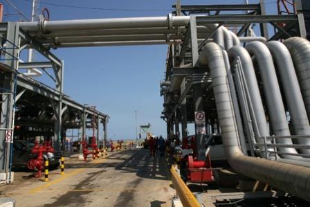 Gas natural: Gobierno aprueba índices de distribución del canon gasífero
