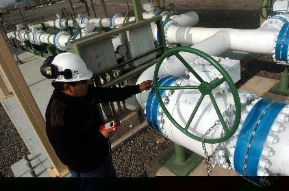 En setiembre canon gasifero de Camisea suma US$ 95.7 millones