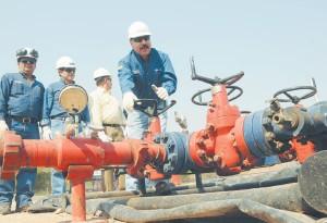 Energía y Minas facilita acceso de comunidades a benefios del uso del Gas Natural