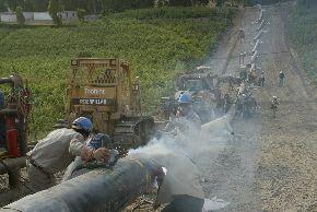 Cusco, Moquegua y Apurímac apoyan proyecto de Gasoducto Andino del Sur