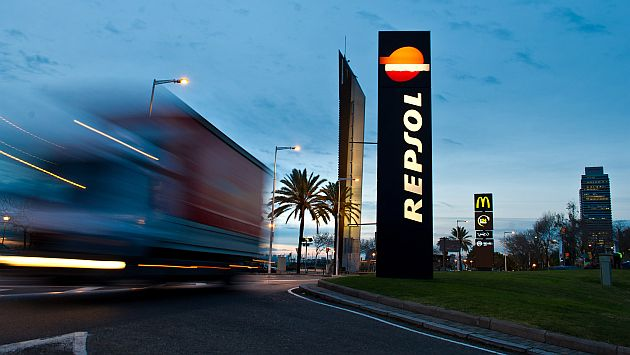 Repsol vende a Shell activos de gas natural licuado por US$6,653 millones