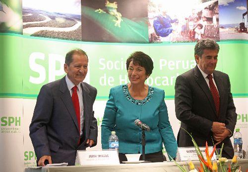 SPH trabajará para duplicar producción de hidrocarburos en diez años