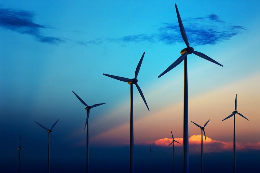 Centrales eólicas aportan 239 Mw al sistema eléctrico nacional