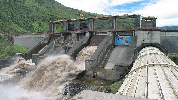 Suscriben colaboración empresarial para Central Hidroeléctrica San Gabán III