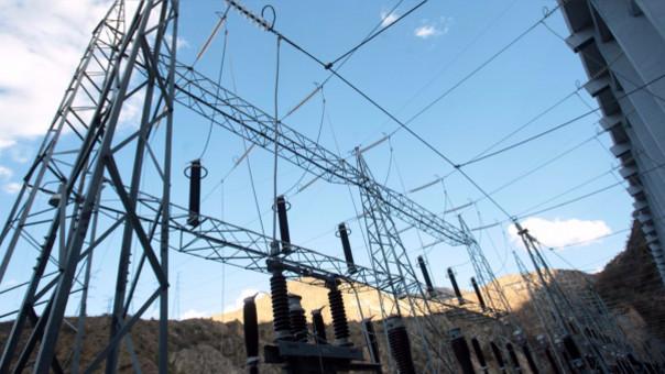 Perú está en la capacidad de exportar energía eléctrica
