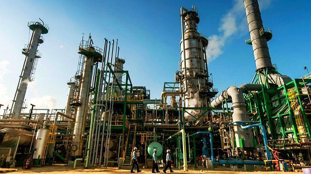 Se proyectan nuevas inversiones para sector  hidrocarburos en Perú