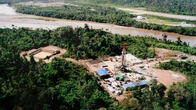 Perupetro: Lote 58 inicia fase de explotación de hidrocarburos