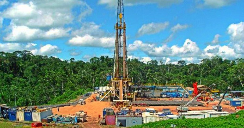 CNPC destinará US$ 2,000 millones para Lote 58