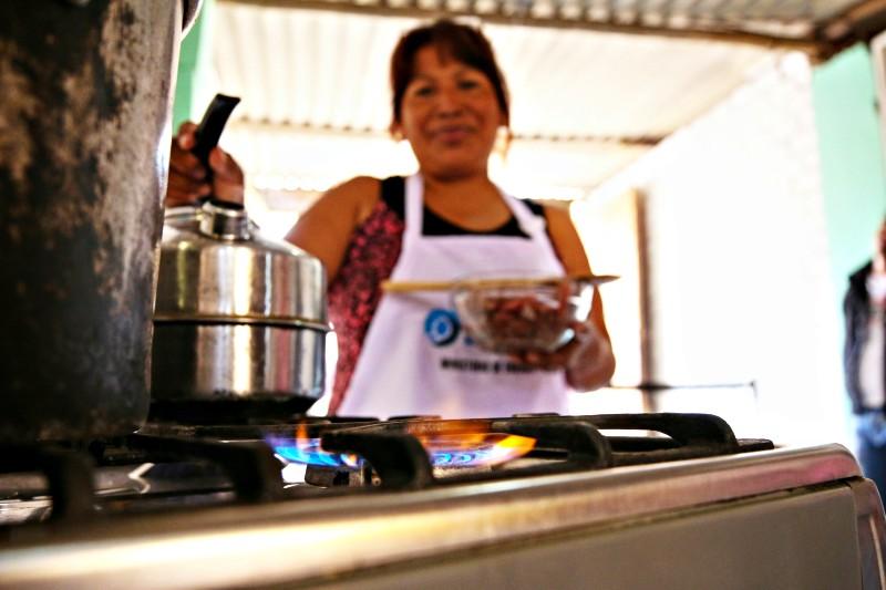 120,000 hogares de Lima y Callao contarán con gas natural en el 2017