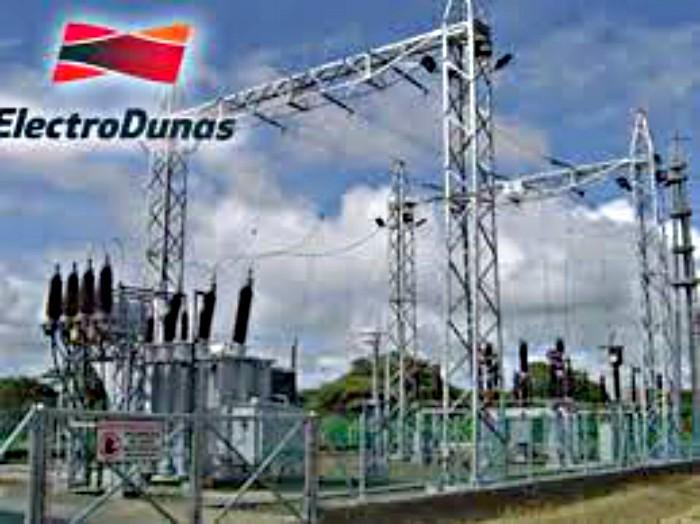 Electro Dunas: Ingresos crecieron 3.9%  en el primer trimestre 2017