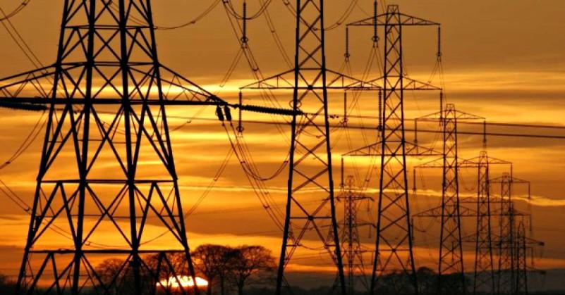 Subsector electricidad creció 0.80% en Marzo 2017