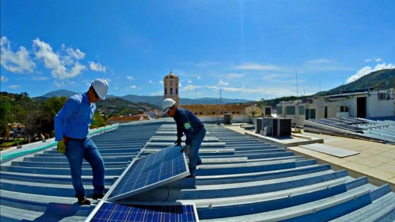 Arequipa posee mejor capacidad solar en generación de energía eléctrica