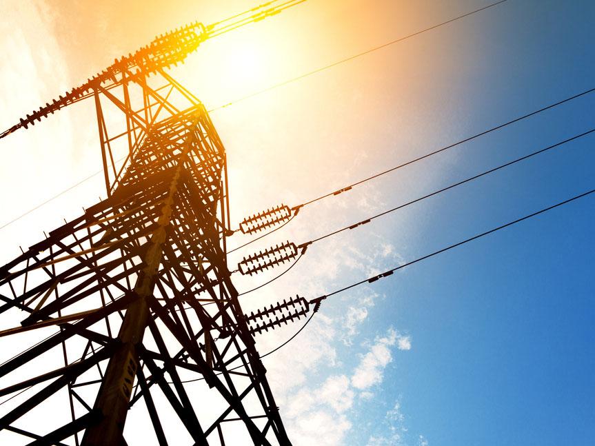 INEI: Subsector electricidad se incrementó en 0.83%