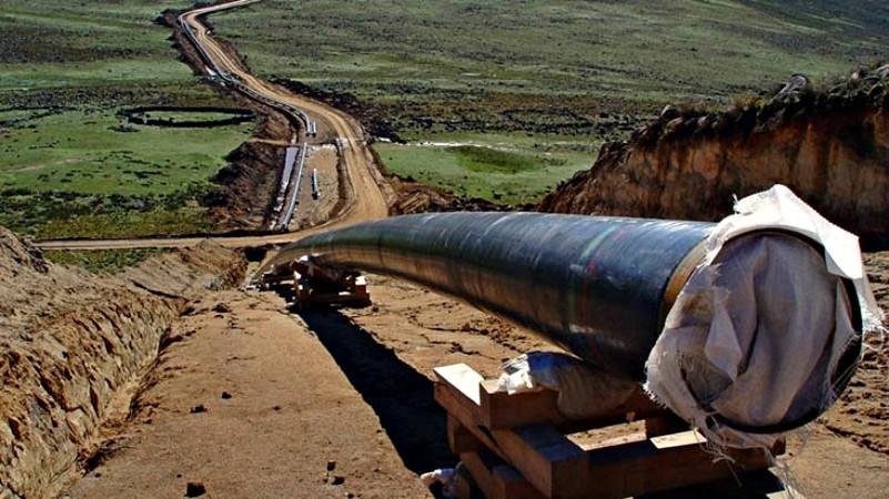 OSINERGMIN obtiene financiación para contratar administrador de Gasoducto Sur