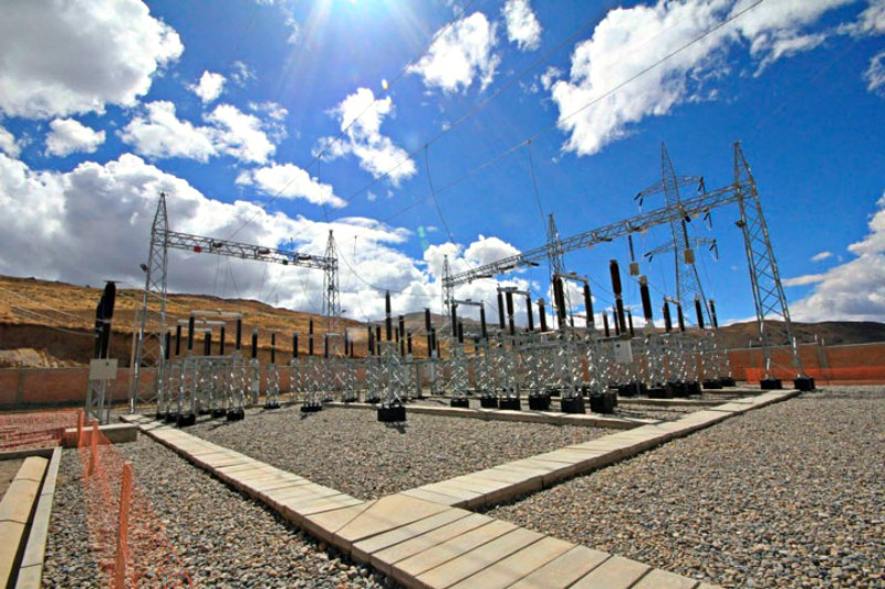 ProInversión: Existen 9 proyectos de energía con inversión total mayor a US$ 800 millones