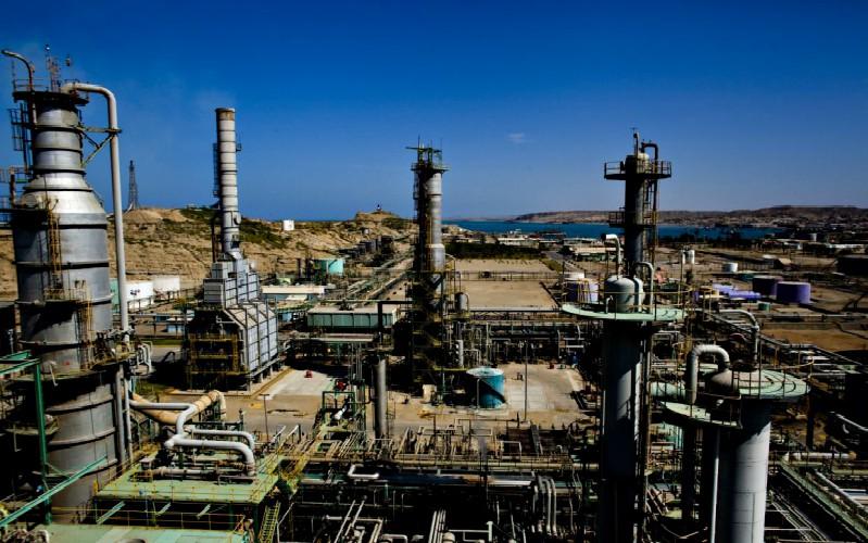 Petroperú se encuentra en etapa final de obtener US$ 1,250 millones para refinería de Talara