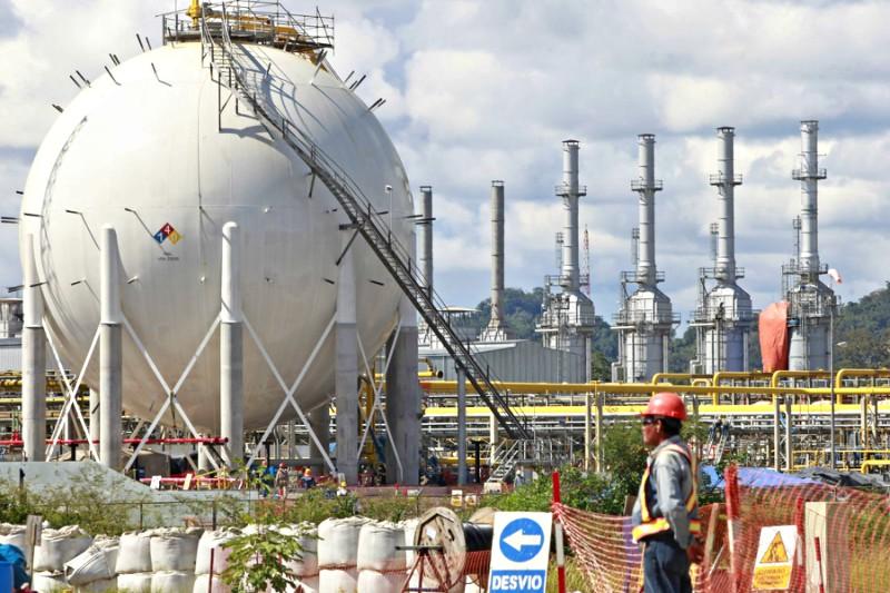 MEM proyecta que viviendas del norte cuenten con gas natural a partir de setiembre