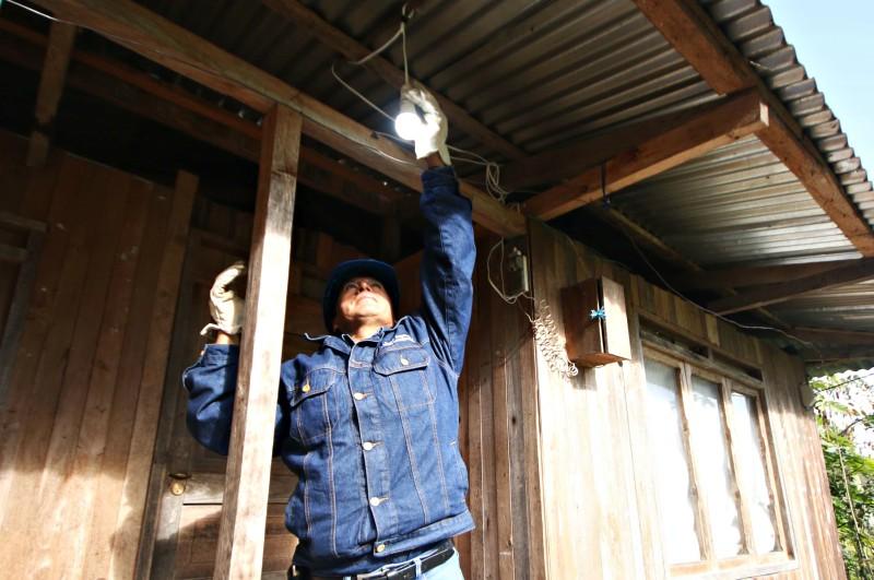 Se inauguran obras de electrificación rural en Pasco que beneficiarán a más de 700 habitantes