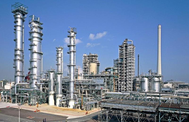 AIE: Inversiones en sector gas/petróleo crecerán en el 2017