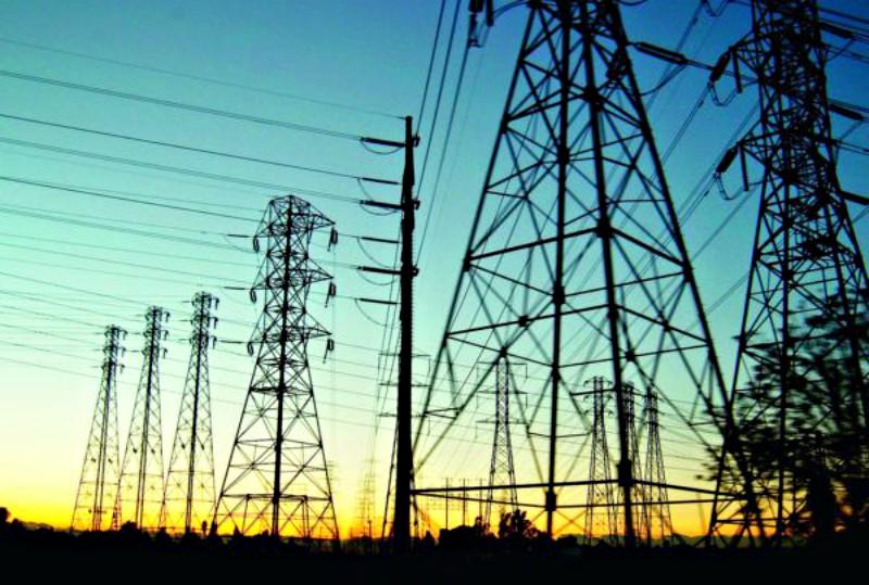 Producción de energía eléctrica creció 3.9% en junio del 2017