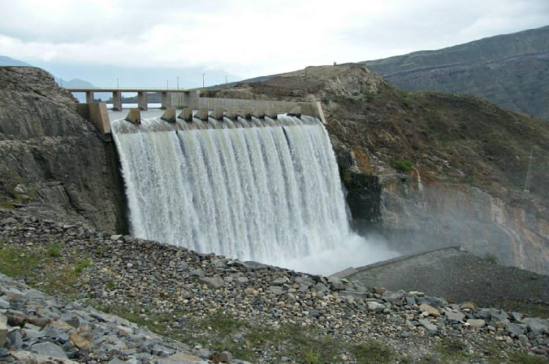 Proyecto de ley pretende agilizar obras de hidroeléctrica Santa María