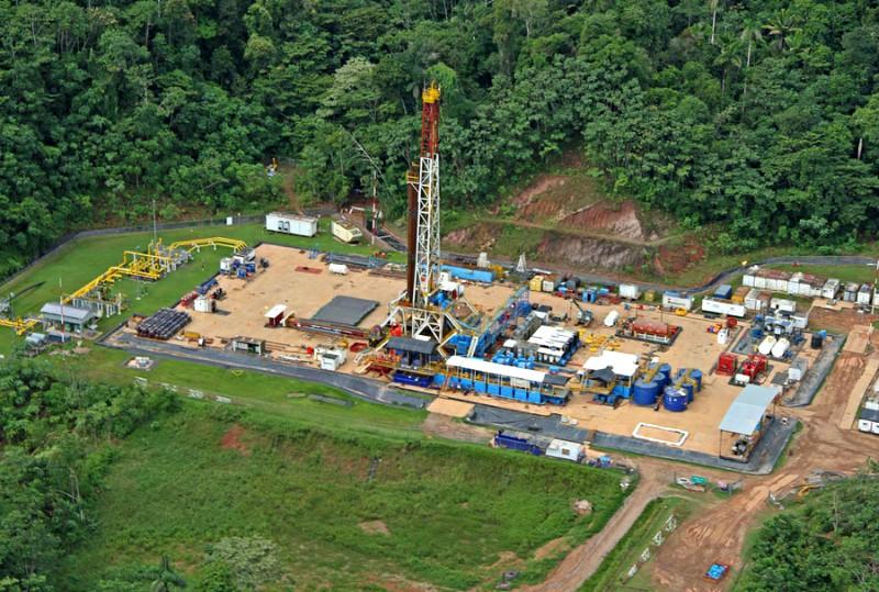 Consorcio Frontera y Petroperú califica para operar Lote 192